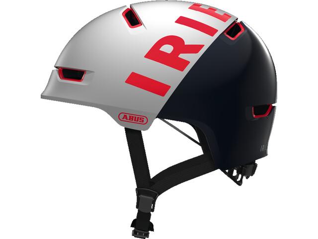 ABUS Scraper 3.0 ACE Helmet iriedaily white